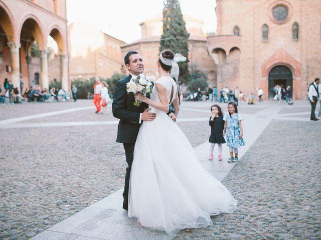 Il matrimonio di Glauco e Elena a Bologna, Bologna 36