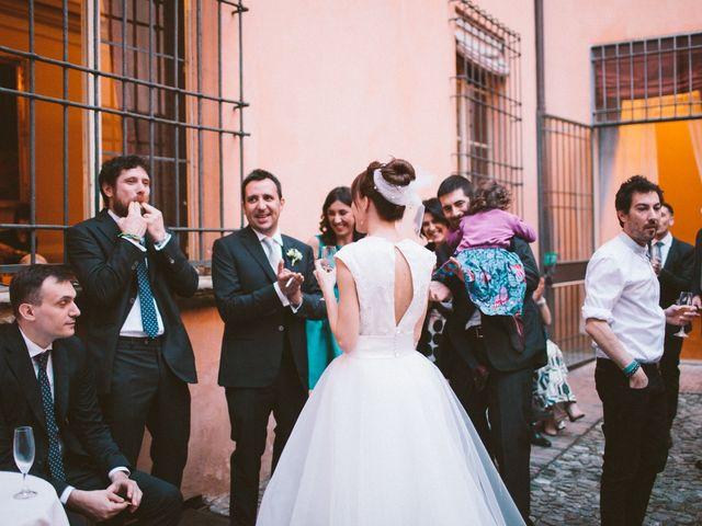 Il matrimonio di Glauco e Elena a Bologna, Bologna 39