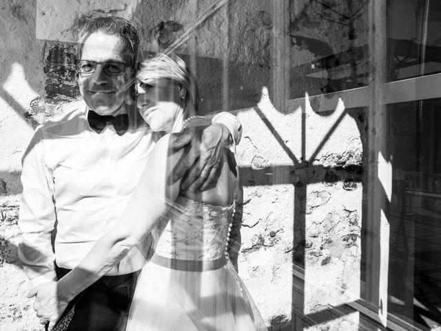 Il matrimonio di Gigi e Olga a Cureggio, Novara 14