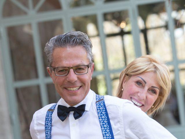 Il matrimonio di Gigi e Olga a Cureggio, Novara 16