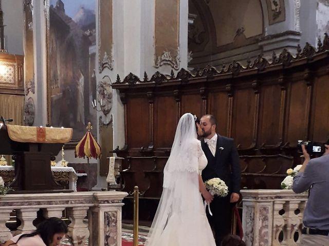 Il matrimonio di Rosario e Angelica a Catania, Catania 2