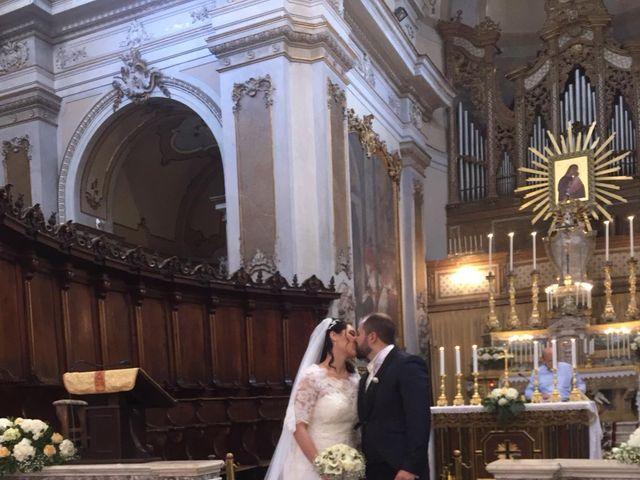 Il matrimonio di Rosario e Angelica a Catania, Catania 3