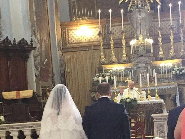 Il matrimonio di Rosario e Angelica a Catania, Catania 5