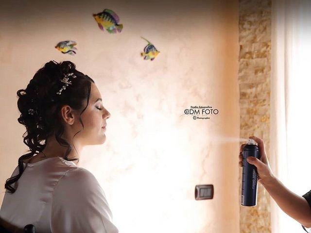 Il matrimonio di Rosario e Angelica a Catania, Catania 7