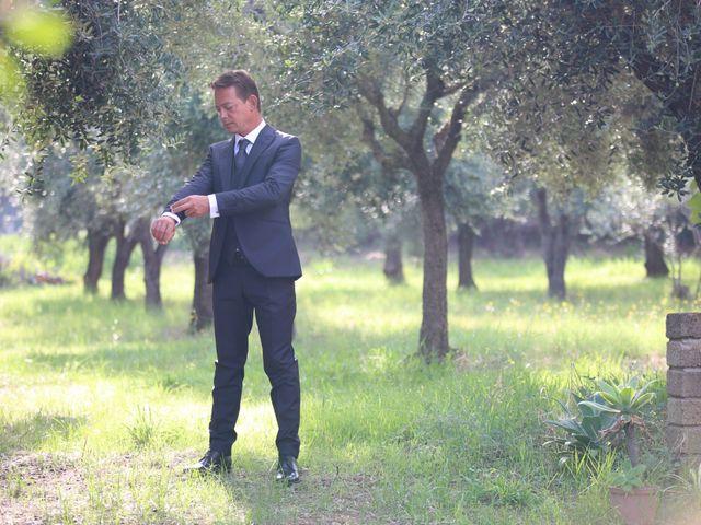 Il matrimonio di Andrea e Antonia a Spilinga, Vibo Valentia 5