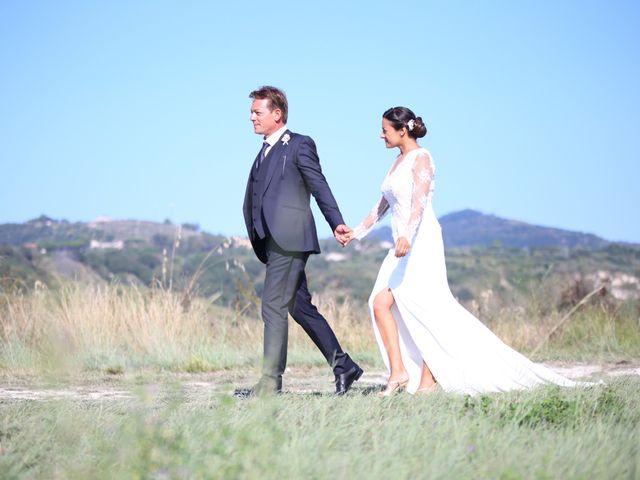 Le nozze di Antonia e Andrea