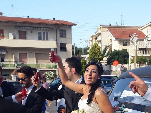 Il matrimonio di Biancamaria e Wiliams a Pescara, Pescara 1