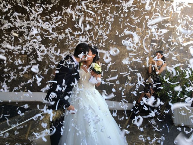 Il matrimonio di Biancamaria e Wiliams a Pescara, Pescara 3