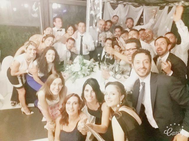 Il matrimonio di Biancamaria e Wiliams a Pescara, Pescara 5