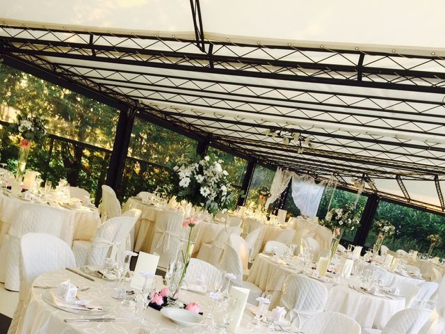 Il matrimonio di Biancamaria e Wiliams a Pescara, Pescara 7