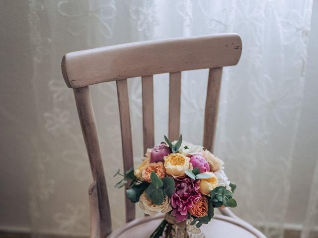 Il matrimonio di Nicolas e Valentina a Oristano, Oristano 8