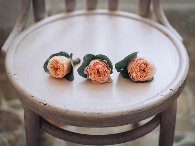 Il matrimonio di Nicolas e Valentina a Oristano, Oristano 10