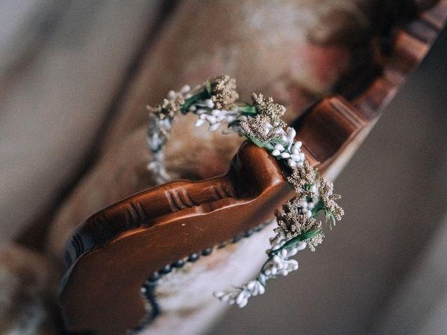 Il matrimonio di Nicolas e Valentina a Oristano, Oristano 12