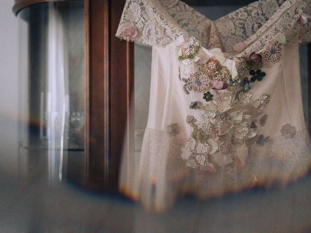 Il matrimonio di Nicolas e Valentina a Oristano, Oristano 14