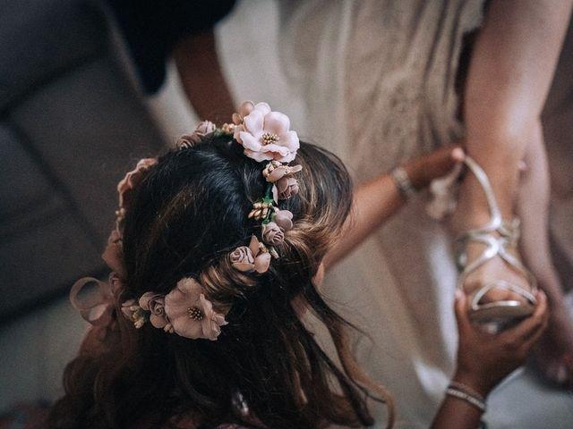 Il matrimonio di Nicolas e Valentina a Oristano, Oristano 16