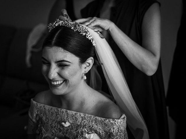 Il matrimonio di Nicolas e Valentina a Oristano, Oristano 17