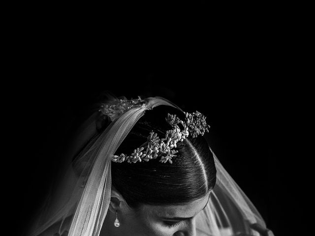 Il matrimonio di Nicolas e Valentina a Oristano, Oristano 19
