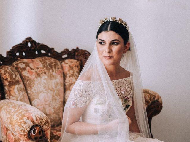 Il matrimonio di Nicolas e Valentina a Oristano, Oristano 20