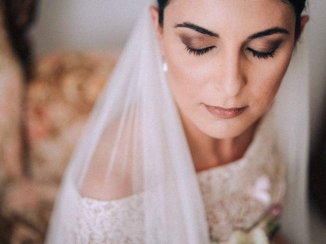 Il matrimonio di Nicolas e Valentina a Oristano, Oristano 21