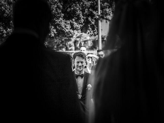 Il matrimonio di Nicolas e Valentina a Oristano, Oristano 22