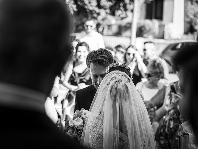 Il matrimonio di Nicolas e Valentina a Oristano, Oristano 23