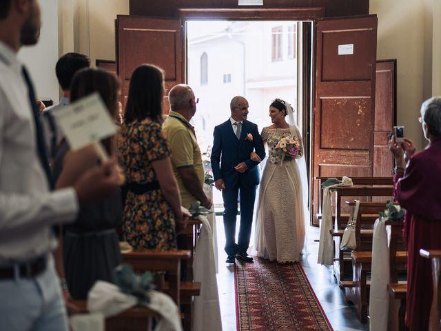 Il matrimonio di Nicolas e Valentina a Oristano, Oristano 26