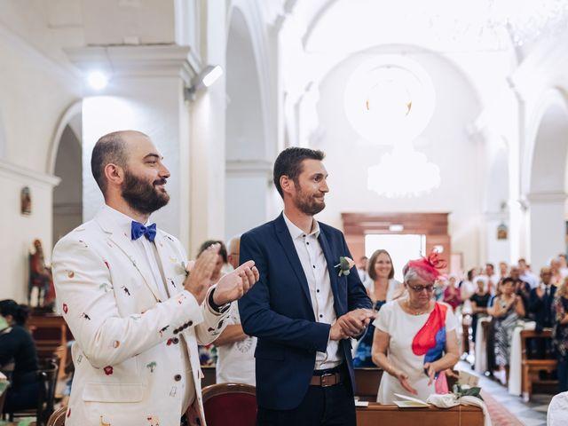 Il matrimonio di Nicolas e Valentina a Oristano, Oristano 29