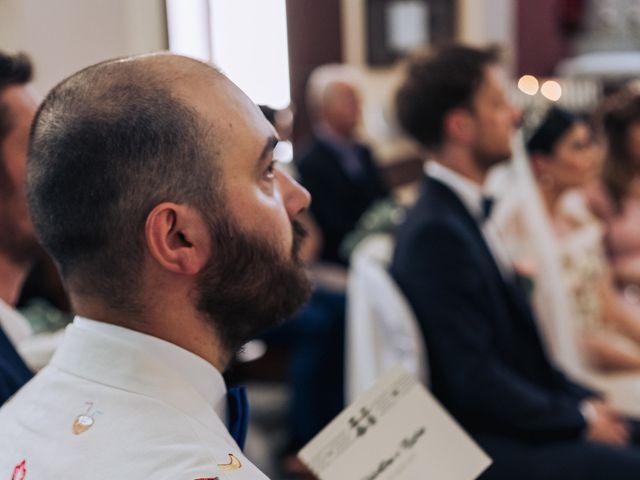 Il matrimonio di Nicolas e Valentina a Oristano, Oristano 31