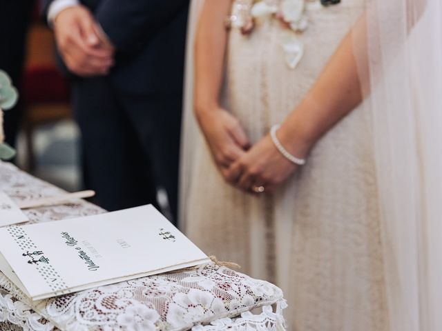 Il matrimonio di Nicolas e Valentina a Oristano, Oristano 32