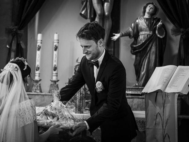 Il matrimonio di Nicolas e Valentina a Oristano, Oristano 33
