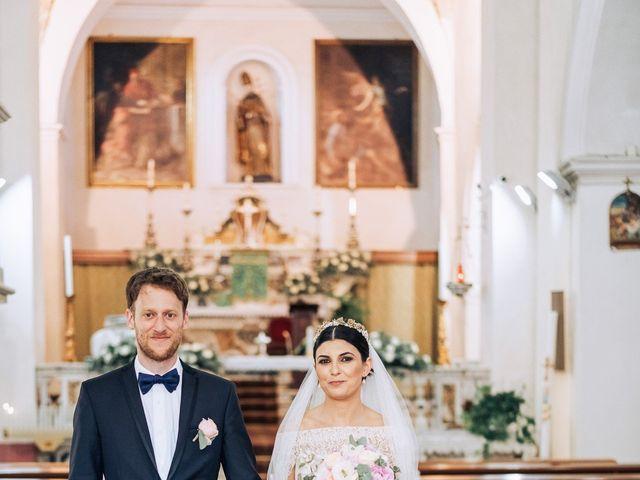 Il matrimonio di Nicolas e Valentina a Oristano, Oristano 35