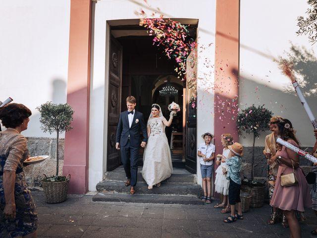 Il matrimonio di Nicolas e Valentina a Oristano, Oristano 36
