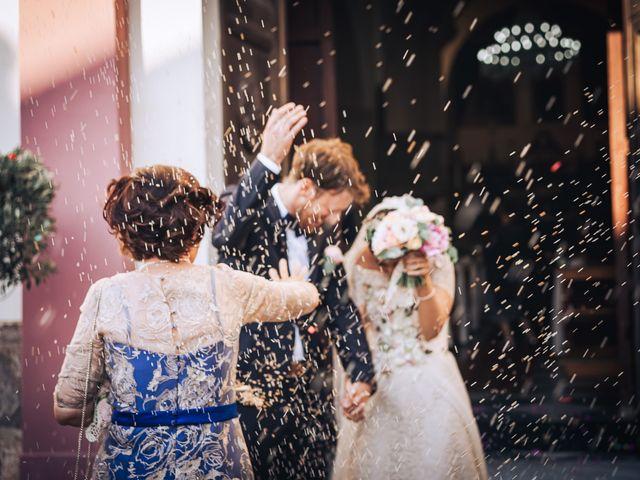 Il matrimonio di Nicolas e Valentina a Oristano, Oristano 37