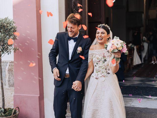 Il matrimonio di Nicolas e Valentina a Oristano, Oristano 38