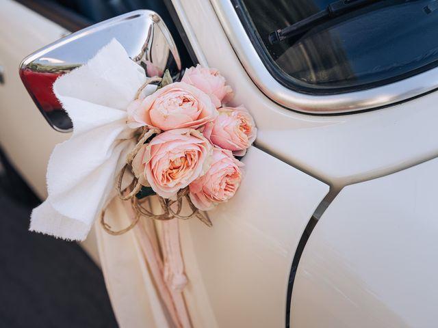 Il matrimonio di Nicolas e Valentina a Oristano, Oristano 40