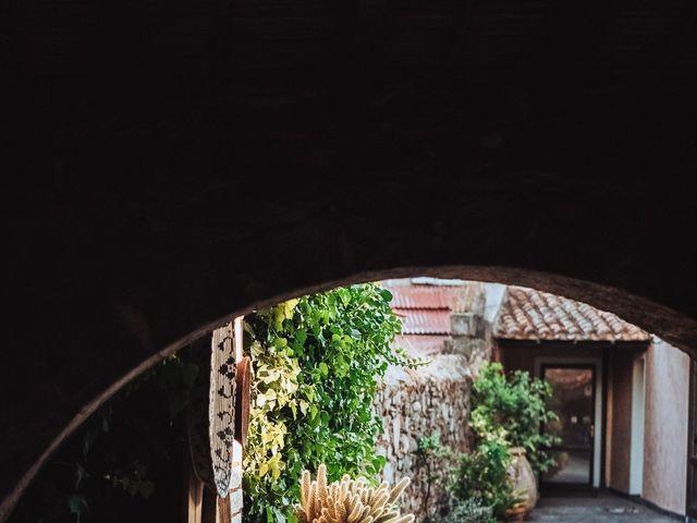 Il matrimonio di Nicolas e Valentina a Oristano, Oristano 54