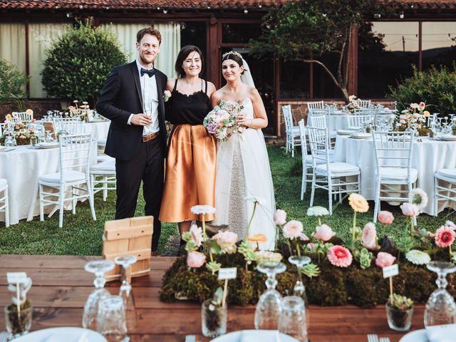 Il matrimonio di Nicolas e Valentina a Oristano, Oristano 55