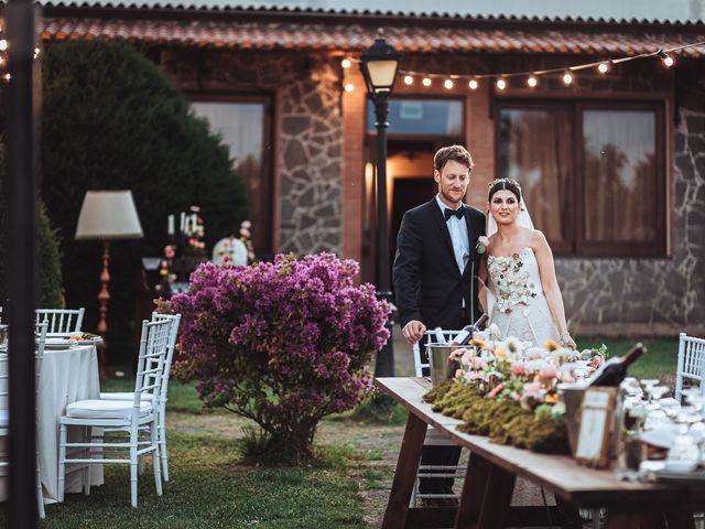 Il matrimonio di Nicolas e Valentina a Oristano, Oristano 56