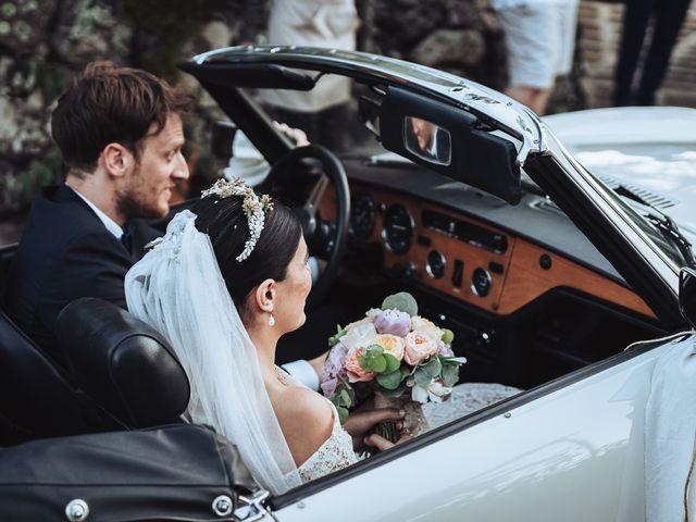 Il matrimonio di Nicolas e Valentina a Oristano, Oristano 58