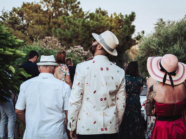 Il matrimonio di Nicolas e Valentina a Oristano, Oristano 61