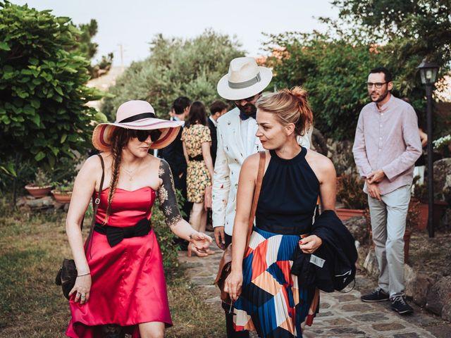 Il matrimonio di Nicolas e Valentina a Oristano, Oristano 62