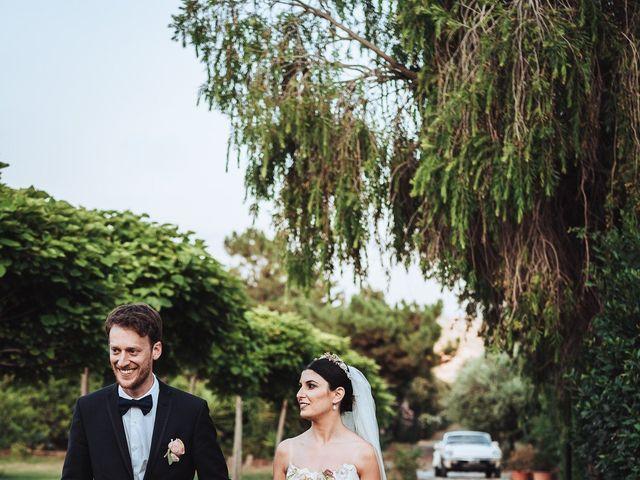 Il matrimonio di Nicolas e Valentina a Oristano, Oristano 63