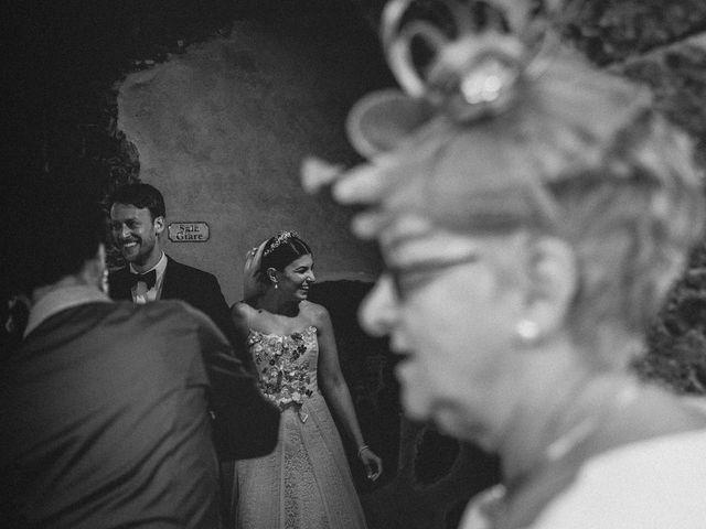 Il matrimonio di Nicolas e Valentina a Oristano, Oristano 65
