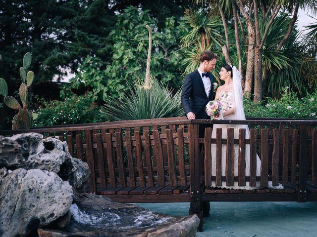 Il matrimonio di Nicolas e Valentina a Oristano, Oristano 66