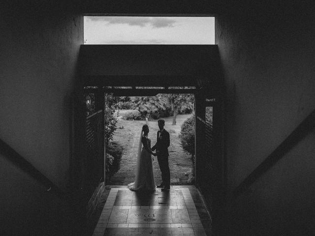 Il matrimonio di Nicolas e Valentina a Oristano, Oristano 70