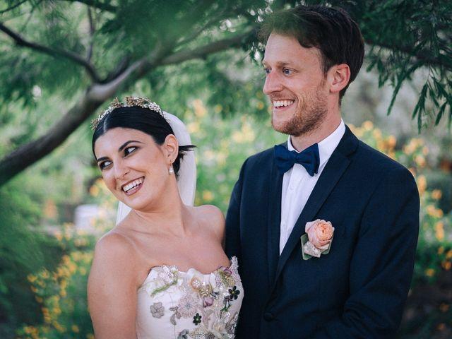 Il matrimonio di Nicolas e Valentina a Oristano, Oristano 72