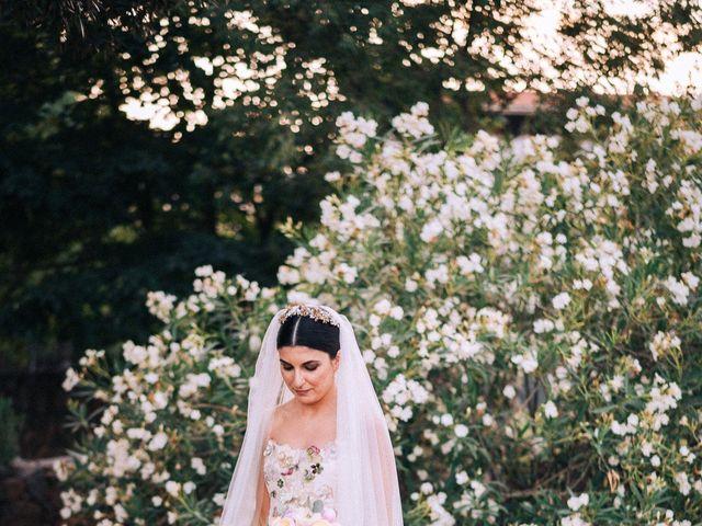 Il matrimonio di Nicolas e Valentina a Oristano, Oristano 76