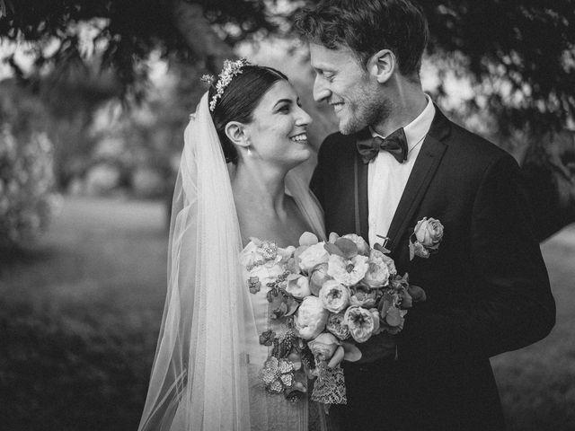 Il matrimonio di Nicolas e Valentina a Oristano, Oristano 79