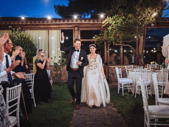 Il matrimonio di Nicolas e Valentina a Oristano, Oristano 82