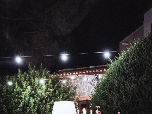 Il matrimonio di Nicolas e Valentina a Oristano, Oristano 91
